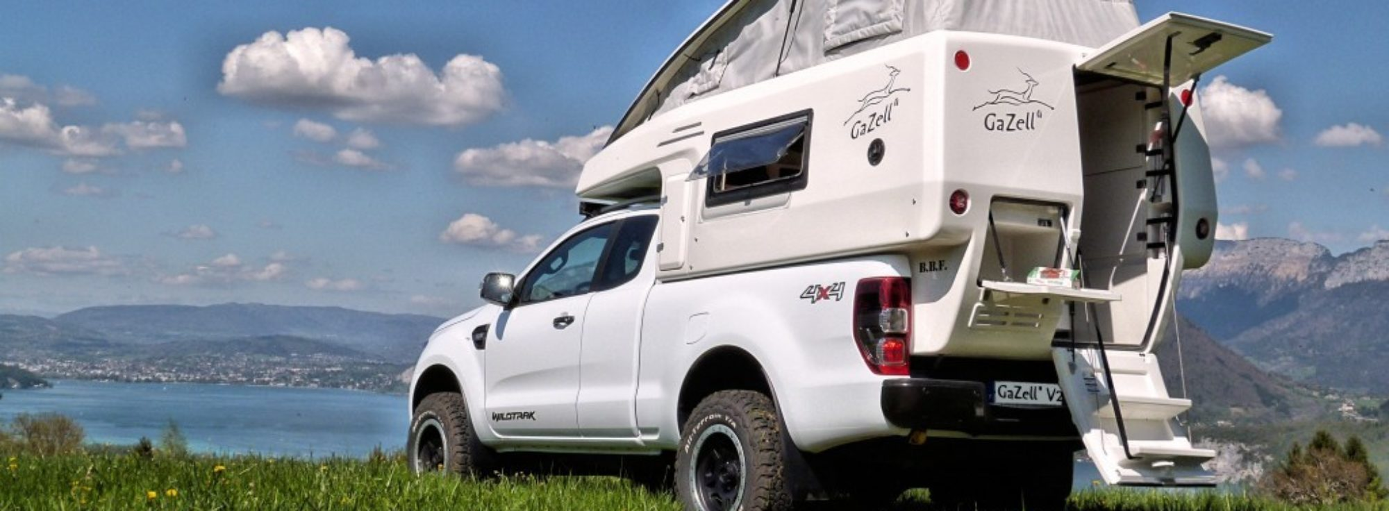 SBS Adventure Campers UK